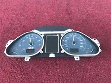 2005-2011 AUDI A6 S6 C6 5.2L INSTRUMENT CLUSTER SPEEDOMETER ASSEMBLY OEM