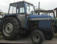 leyland tractors for parts  ( no vat)