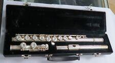 Gemeinhardt 2SH student flute with case