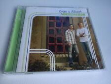 Kyau & Albert - Worldvibe + Bonus CD