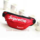 Supreme waist bag fanny pack outdoor bag waist pouch Military Camping Hike Bag