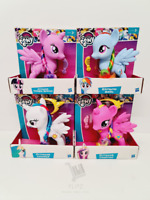 My Little Pony - Unicorn Princess Twilight Sparkle, Celestia, Cadance++ Free P&P