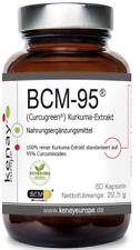 BCM-95® (CURCUGREEN®) Kurkuma-Extrakt 60 Kaps.- Nahrungsergänzungs