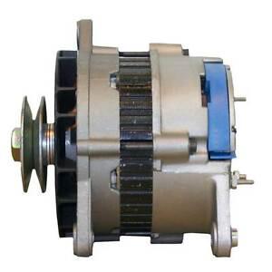 WWA41058 Alternator 24v For Multifit Marine Isolated