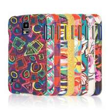 For Samsung Galaxy S5 Phone Design Pattern Hard Case Cover Protector