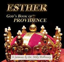 Esther:  God's Book of Providence