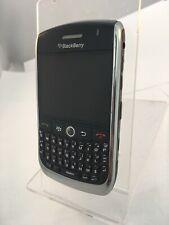 Blackberry 8900 Orange Network Black Mobile Phone