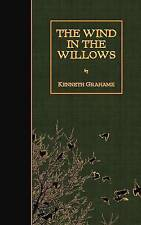 (Good)-The Wind in the Willows (Paperback)-Grahame, Kenneth-1507694067