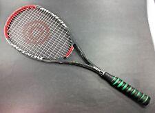 """Dunlopâ""""¢ ~ Hot Melt C-Max Jonathan Power Squash Racquet ~ Good"""