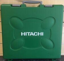 Hitachi Kit Box Empty Toolbox For combi drills impact drivers Batreries