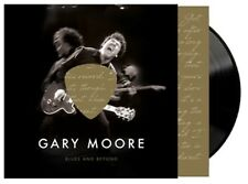 Gary Moore - Blues and Beyond - New 4LP Set - Pre Order - 24th November