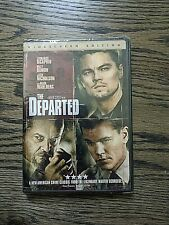 Dvd's - Westender, Constantine, The Hunger, Syriana, Munich, & more (New)