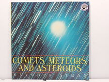 NEW! Comets, Meteors, and Asteroids by Seymour Simon (1998, Paperback)