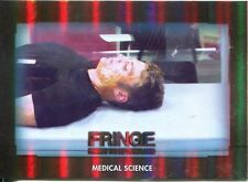 Fringe Seasons 3 & 4 The Other Side Chase Card ALT-09