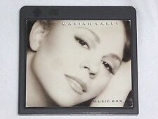 Mariah Carey - Music Box MiniDisc Album MD Music mini disc disk musicbox cary