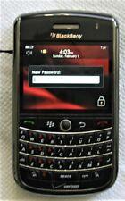 BlackBerry 9630 - Black (Verizon) Smartphone