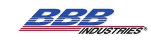 Alternator BBB Industries 14103 Reman