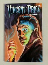 Vincent Price Presents Volume 1 Paperback 2009 Chad Hedler