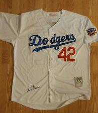 detailed look 28a2b 0b20e Jackie Robinson Brooklyn Dodgers MLB Jerseys for sale | eBay