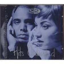 2 UNLIMITED - Hits unlimited - CD 1995 SIGILLATO SEALED