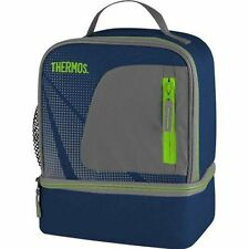 Thermos Fabric Insulated Lunch Bags