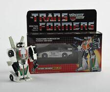 Transformers G1 WHEELJACK Reissue Gift Kids Toys Collection Autobot Enginer