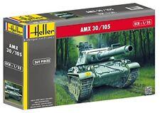 Maquette militaire 1/35 Heller 81137 - Char AMX 30/105