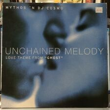 """Mythos 'N DJ Cosmo – Unchained Melody (Love Theme From """"Ghost"""") - USM-025-6"""