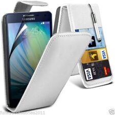 Étuis, housses et coques blanche simple Pour Samsung Galaxy A3 pour téléphone mobile et assistant personnel (PDA)