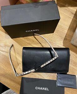 100% Authentic Chanel Sunglasses - Purchased 2020 **Optical - Read Description**