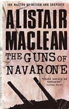 Guns of Navarone, Maclean  Alistair, Very Good, Paperback