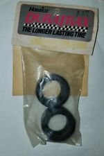 Duratrax Tires Rubber Tires Vintage Rc