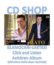 CD MATO GRGIC  PERO ANDJELA ALBUM 2013 krajiska pesma pjesma glazba