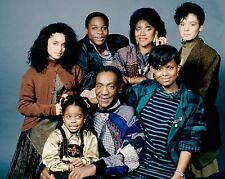 The Cosby Show CAST 8 x 10 / 8x10 GLOSSY Photo Picture