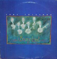 """Vinyle 33T Tony Trischka """"Banjoland"""""""