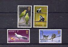 Jersey fauna diversa Serie del año 1971 (W-209)
