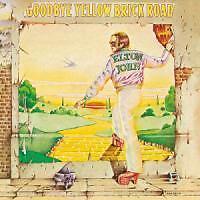 John,Elton - Goodbye Yellow Brick Road (Classic Alb.Ltd.Edt.)
