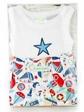 Baby Boy New in Box Gift Sailor Gift Pack  Summer  Size 00