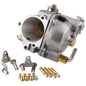 Carburetor Kit Replace for Super E Shorty Big Twin Sportster Carb 11-0420 M U1M6