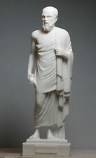 SOCRATES Greek Philosopher Handmade Statue Sculpture Figure 9.45΄΄