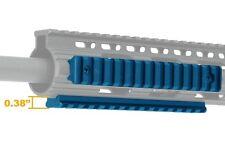 "UTG PRO Rail Super Slim 15 Slots Picatinny Weaver Aluminum Accessory 5.9"" Black"