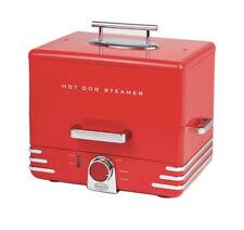 Hot Dog Steamer (bff)