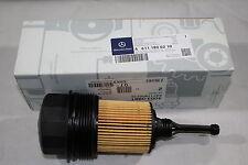 Genuine Mercedes-Benz Diesel Engine Oil Filter Housing A6111800210 NEW