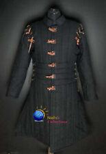 Medieval Gambeson shirt padded Costumes under armor gear dress Aketon sca larp