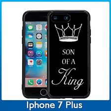 Religious Son Of A King For Iphone 7 Plus & Iphone 8 Plus (5.5) Case Cover