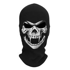 The Grim Reaper Cosplay Skull Ghost Balaclava Halloween Airsoft Full Face Mask