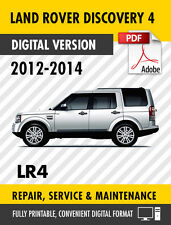 Repair Manuals & Literature for Land Rover Discovery for