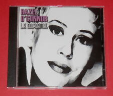 Hazel O'Connor - L.A. Confidential -- CD / Indie Rock