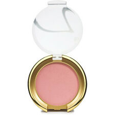 Jane Iredale PurePressed Blush 0.1oz,2.8g Makeup Face Color: Barely Rose #11450