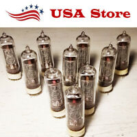 IN-14 *1 pcs* NIXIE TUBE for clock Used USSR IN14 Tested Working USA
